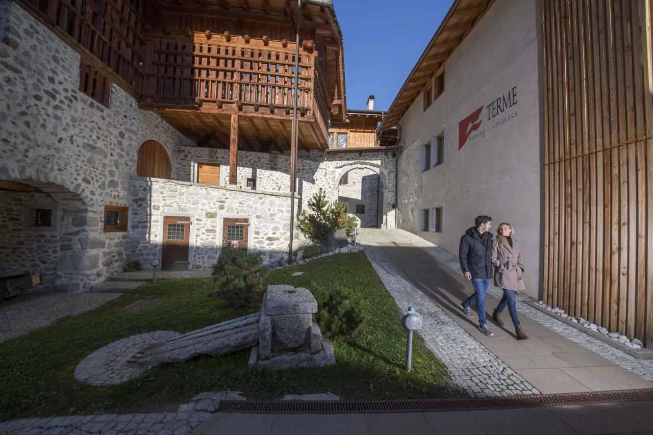 Borgo Salute - Caderzone Terme