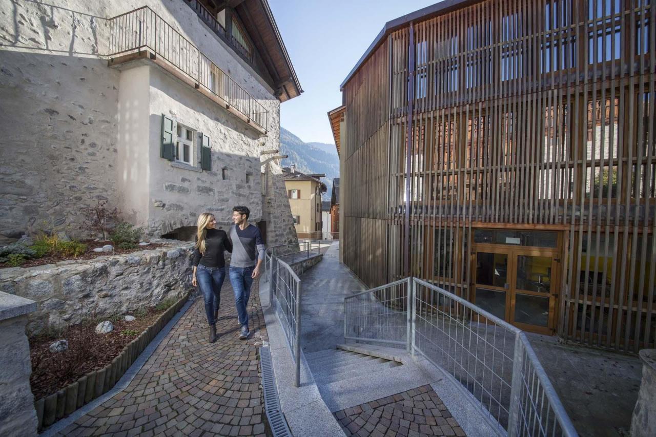 Borgo Salute - Terme Caderzone Terme