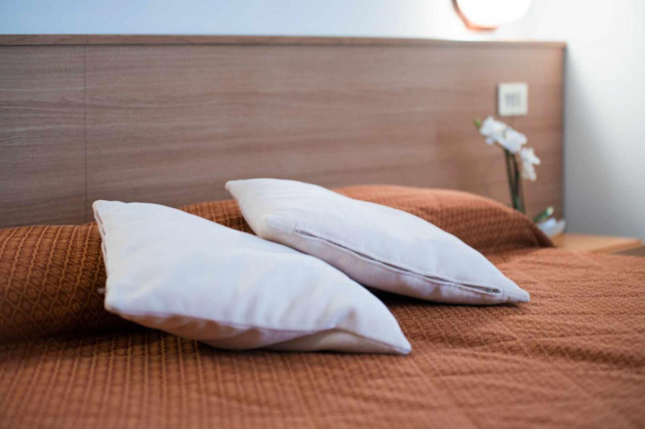 camere hotel in val rendena Rio 4