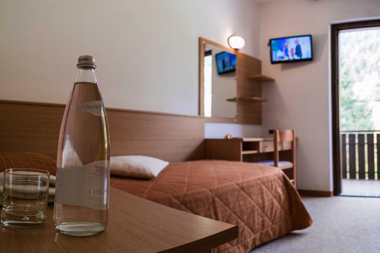 camere hotel in val rendena Rio 19
