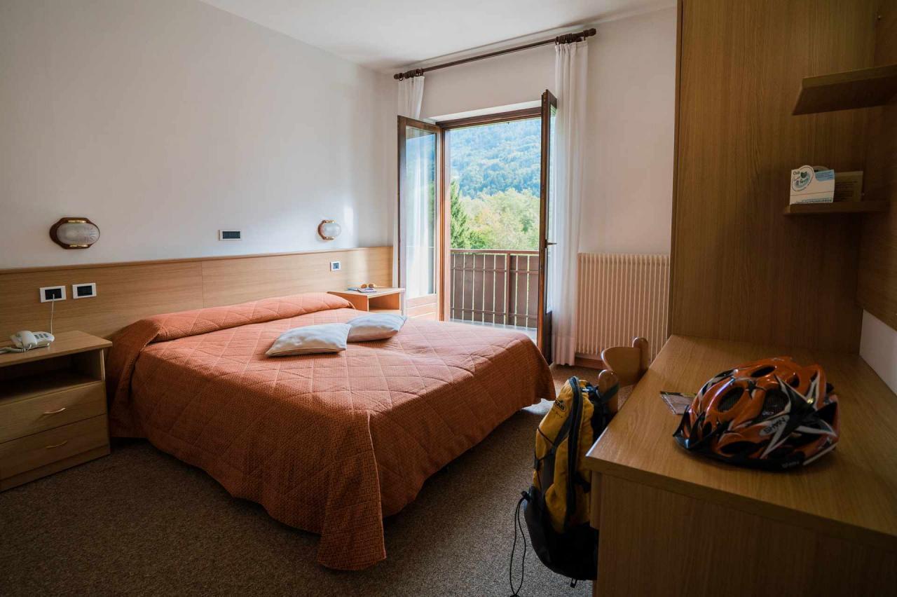 camere hotel in val rendena Rio 23