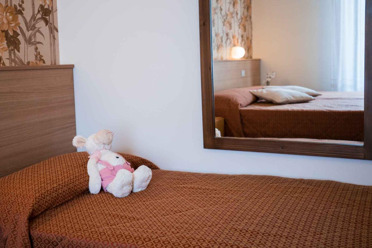 camere hotel in val rendena Rio 28