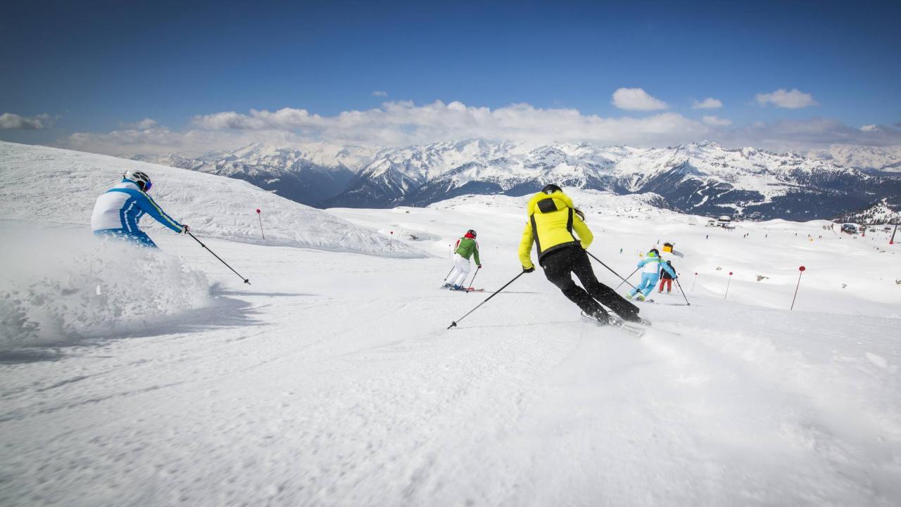 Inverno in Val Rendena