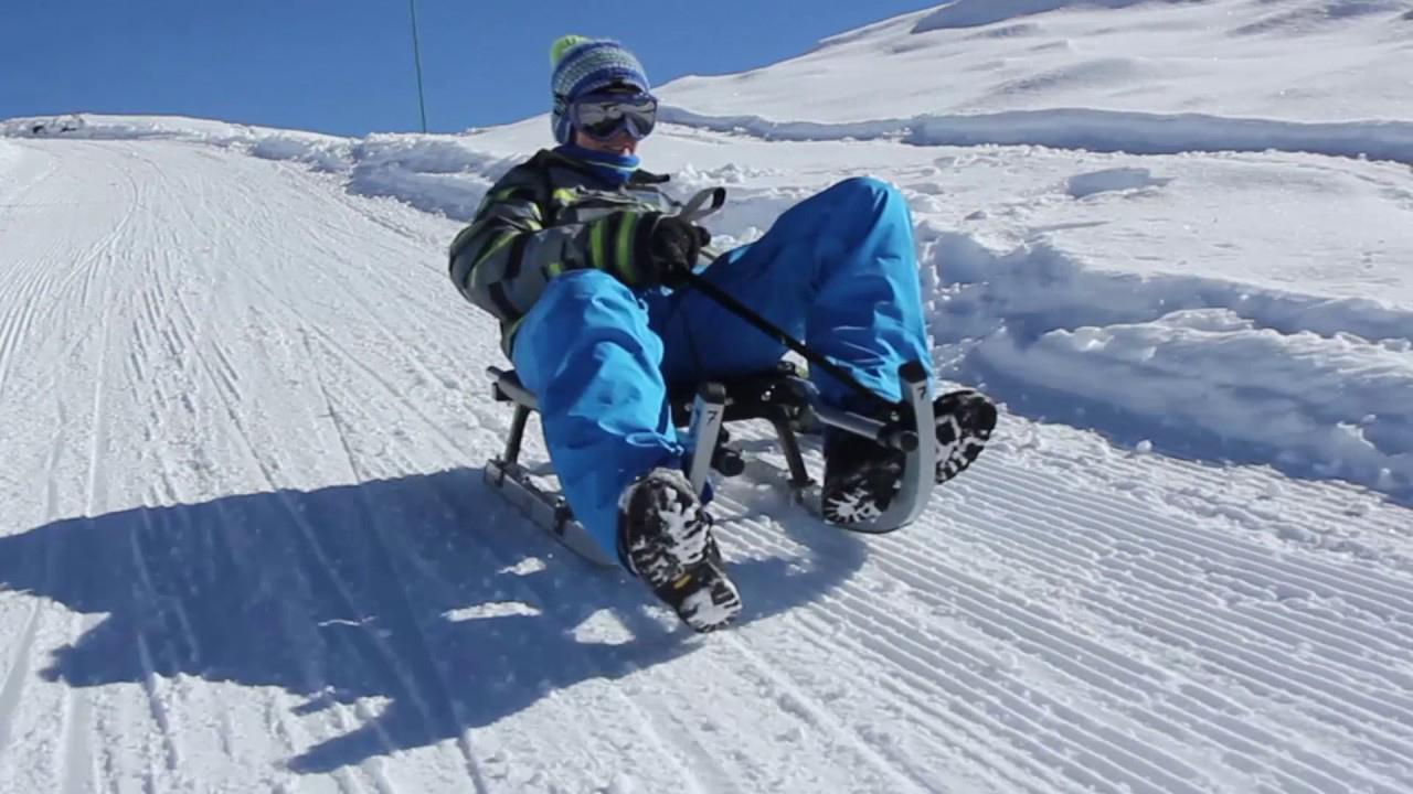 Non solo sci a Madonna di Campiglio Pinzolo Val Rendena