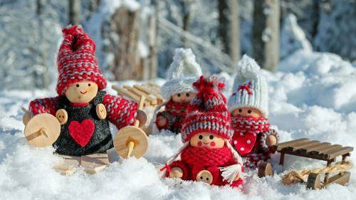 Speciale Natale in Trentino